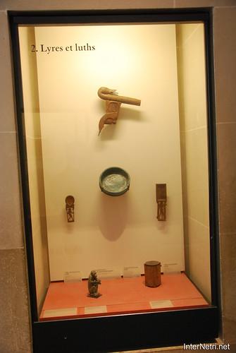 Стародавній Єгипет - Лувр, Париж InterNetri.Net  107