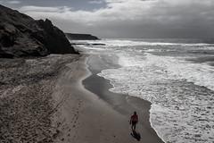 Fuerteventura 12 (gsamie) Tags: 80d canarias canaryislands canon fuerteventura guillaumesamie spain atlanticocean beach contrast gsamie landscape people waves