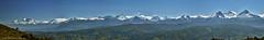Pano Cordillera Blanca (Martin Germann) Tags: cordilleranegra cordillerablanca mountains snowcaped glacier mountaineering relax outdoor huaraz peru