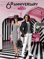6th anniversary (davidbocci.es/refugiorosa) Tags: 6th anniversary barbie mattel fashion doll muñeca refugio rosa david bocci ooak alma soul