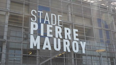 Stade Pierre-Mauroy (lcfcian1) Tags: lille osc leicester city losc lcfc stade pierre mauroy lillevleicester lilleosc stadepierremauroy football sport france stadia stadium leicestercity pierremauroy 12 4818 pre season friendly lilleosc12leicestercity4818preseasonfriendly
