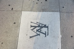 IMG_0690 (Mud Boy) Tags: nyc newyork manhattan greenwichvillage streetart graffiti