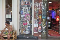 IMG_0678 (Mud Boy) Tags: nyc newyork manhattan greenwichvillage streetart graffiti