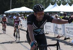 _DSC0188ps (RidePelotonia) Tags: jessicawhitley whitleyjessgmailcom pelotonia pelotonia18 kenyoncollegefinishline kenyoncollege finishline finish peloton riders bike