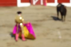 Octavio Chacón (aficion2012) Tags: ceret fraile 2018 france francia frança catalogne catalunya corrida bullfight bull toro toros matador torero arena ruedo octavio chacón capote capa capeando capear tauromachie tauromaquia taureau taureaux
