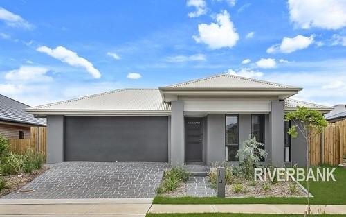 Lot 148 Pearson Road, Edmondson Park NSW