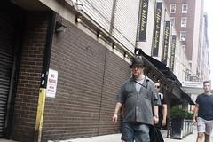 Stoic (LolaKatt) Tags: newyorkcity nyc newyork ny color photography colorphotography street streetphotography people peoplephotography canonphotography outside daytime city larisakarr 2018 us unitedstates usa