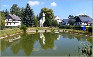 Hannersdorf (Jindřišská)