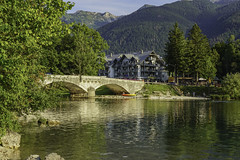 Lake Bohinji (bruck76) Tags: starafužina radovljica slovenia si