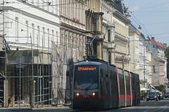 Vienne (Jean (tarkastad)) Tags: tramtour2018 tram tramway strasenbahn bim tarkastad streetcar vienne vienna wien österreich autriche austria lightrail lrt
