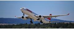 Swiss HB - JHJ (Stefan Wirtz) Tags: hbjhj zrh lszh airbus airbusa330 a330 airportzürich zürichairport zürich flughafen flughafenzürich kloten schweiz suisse switzerland passagiermaschine passagierjet jet aeroportzurich aeroplane airplane