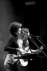 Leanne & Naara (Jene Kirishima) Tags: fujifilm fujifilmph xt20 fujifilmxt20 gig live music opm indie rock xseries xflenses fujinon mirrorless photography musicphotography
