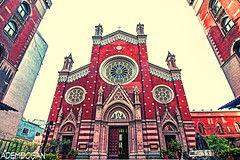 BASILIKA ST. ANTONIUS (01dgn) Tags: basilikastantonius stantuankilisesi istanbul türkiye turkey türkei travel church