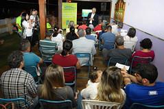 14/08/2018 RR em Ação em Vicente Pires