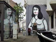 Joachim / Antwerpen - 13 aug 20 (Ferdinand 'Ferre' Feys) Tags: antwerpen anvers antwerp belgium belgique belgië streetart artdelarue graffitiart graffiti graff urbanart urbanarte arteurbano ferdinandfeys joachim