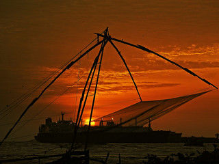 The dusk divine !!