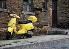 180814 Toronto (19) (Aben on the Move) Tags: toronto canada ttc city ontario urban streets