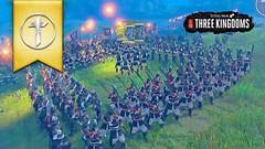 Three Kingdoms Total War Massive Battle   New Hero Abilities   Three Kingdoms: Total War Gameplay (phamhuutaitai20) Tags: three kingdoms total war massive battle   new hero abilities gameplay