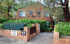 1/17 Taranto Road, Marsfield NSW