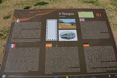 IMG_8107 (Vito Amorelli) Tags: segesta sicily dorictemple greektheater