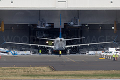 6965 1A684 63264 B-1295 737-8 China Southern Airlines (737 MAX Production) Tags: b737 boeing737max boeing boeing737 boeing7378 boeing7378max 69651a68463264b12957378chinasouthernairlines