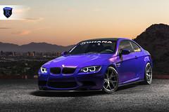 BMW e90 M3 (Rohana Wheels) Tags: rohana rohanawheels wheels concavewheels bmw bmwm3