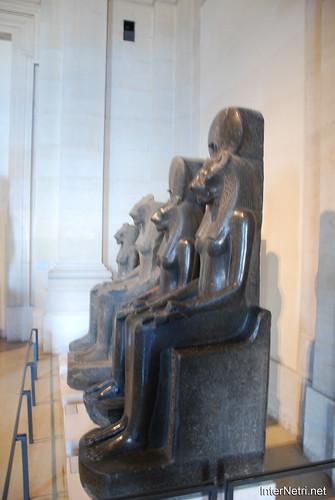 Стародавній Єгипет - Лувр, Париж InterNetri.Net  145