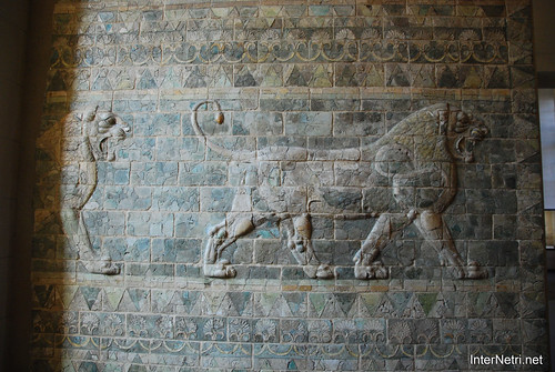 Стародавній Схід - Лувр, Париж InterNetri.Net  03