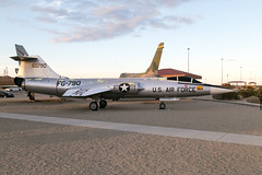 56-0790 (davfog2002) Tags: california unitedstates west gate edwards afb air force base
