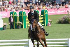 IMG_1803_rt (minions) Tags: dinard 2018 derby jumping cheval cavalier épreuve international
