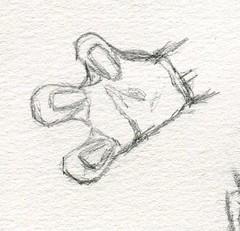 sc0206 (Josh Beck 77) Tags: drawing doodle sketch fantasycreature