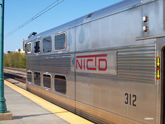 180507_08_57thStSouthShore312 (AgentADQ) Tags: metra commuter train trains electric illinois central chicago 2018 nictd south shore 312