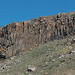 Orgues basaltiques, Shaki, Arménie