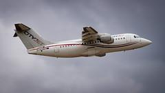 British Aerospace Avro RJ85 EI-RJO Cityjet (William Musculus) Tags: airport spotting basel mulhouse freiburg euroairport eap bsl mlh lfsb eirjo cityjet british aerospace avro rj85 wx bcy