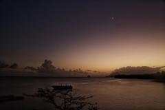 (fabhuleux) Tags: 6d water beach sun sunset france antilles martinique canon