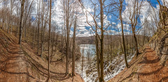 Wonderful Piece of Nature - Gage McGarry (gagemcgarry) Tags: plitvice lakes park national wood croatia heritage wooden forest water hike beautiful nature europe pathway landscape fresh environment tranquil lake clean stream travel outdoor path tourism destination spring