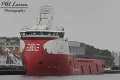 Rem Mist - Stavanger Harbour - 2018.08.08 (Pål Leiren) Tags: stavangerharbour stavanger harbour norway 2018 vessel supply ship supplyship rem mist remmist