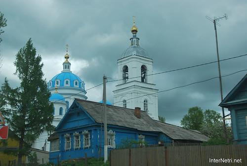 Петровське-Ростов-Борисоглібський  InterNetri 0157