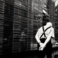 Hands ( serie black texture ) (Jean-Marc Vernier) Tags: noiretblanc blackandwhite bnw streetview streetphotography street urban city fujifilm fujixt20