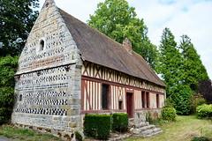 Auberville-la-Manuel 3 (Nitro76210) Tags: patrimoine village villages campagne aubervillelamanuel