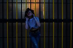 Al ritmo del viento (floresfernanda1) Tags: girl girlpower sunglasses badgirl urbanlife urbanstyle urban fashion model moda woman m