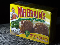 Mr Brain's Faggots (Tony Worrall) Tags: add tag ©2018tonyworrall images photos photograff things uk england food foodie grub eat eaten taste tasty cook cooked iatethis foodporn foodpictures picturesoffood dish dishes menu plate plated made ingrediants nice flavour foodophile x yummy make tasted meal nutritional freshtaste foodstuff cuisine nourishment nutriments provisions ration refreshment store sustenance fare foodstuffs meals snacks bites chow cookery diet eatable fodder mrbrainsfaggots packet package lable words