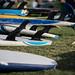 Surfboard Fins, La Jolla, CA