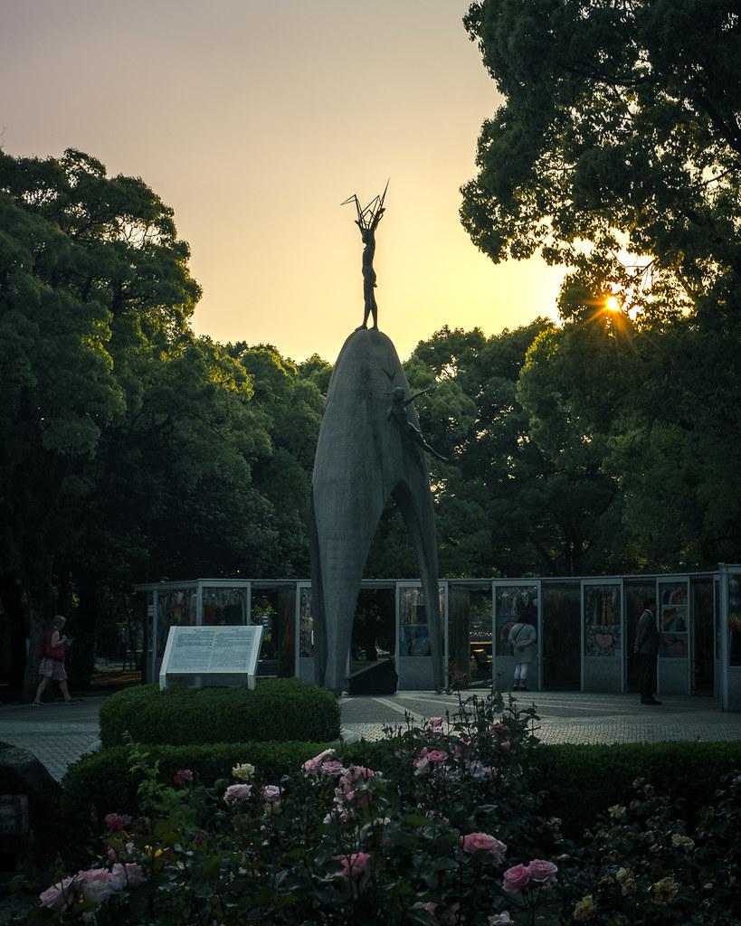 Sadako and the Thousand Paper Cranes – Article – Animaplates | 1024x819
