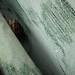 Canyon de tissu