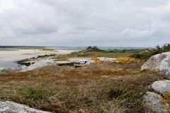 Plouescat - baie du kernic (tiillt) Tags: baiedukernic bretagne fra france geo:lat=4865694718 plouescat rochoubras geo:lon=421503540 geotagged