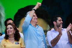 Convenção do Democratas de Goiás - 04/08/2018 (Ronaldo Caiado) Tags: convenã§ã£ododemocratasgoiã¡sslj ronaldo caiado senador de goiás do brasil convençãododemocratasgoiásslj democratas unidos para mudar