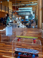 20180418_140514 (durr-architect) Tags: circular use sustainability economy circl building amsterdam zuidas district materials reused virtually nowaste sustainable society primary construction conference rooms restaurant rooftop bar exhibition space