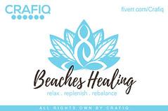 1 (crafiq) Tags: logo agency crafiq branding brands ideas inspirations best services fiverrcom designs designer fiverr