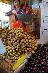 DSC07388 (RosieTulips) Tags: chinatown manhattan longan cherries